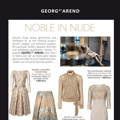 GETA NEWSLETTER Nude Look-400